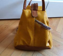 Nova torbica/ruksak