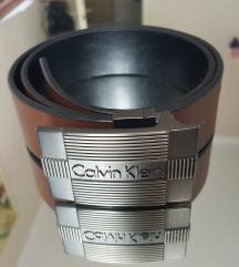 Calvin Klein muški remen