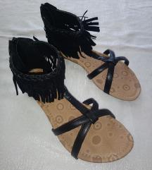 Nove sandale s resicama, PT U CIJENI