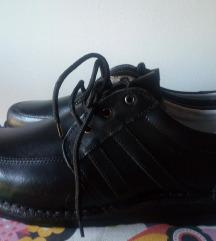 NEKORIŠTENE  cipele  RADNE
