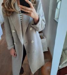 Zara oversized kaput