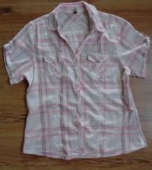 F&F Blue ženska košulja veličina M