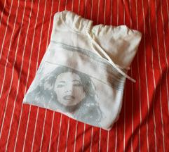 Ženska majica s kapuljačom