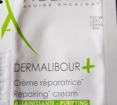 A-Derma Dermalibour+ obnavljajuća krema 30 ml