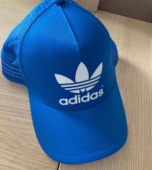 Adidas plava šilterica