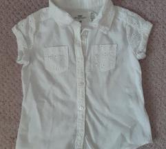 H&M košuljica za djevojčice