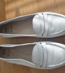 BATA bijele kožne cipele 41
