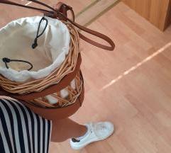 Mango novi ceker / bucket bag