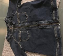 Traper jakna vel130 poklon ruksak  nova