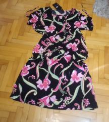 nova haljina vel l