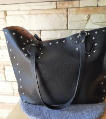 Zara shopper  velika torba