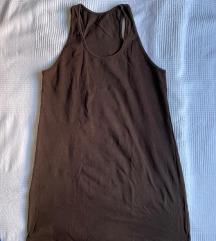 Ženska mini haljina / tunika vel. S 36