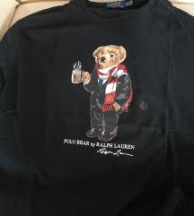 Muska Bear Ralph Lauren