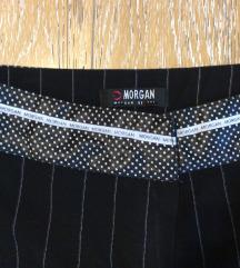 AKCIJA %% 80kn Poslovne hlače Morgan nove