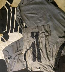 2x haljina, 2x trapke, 1x vesta na kopcanje