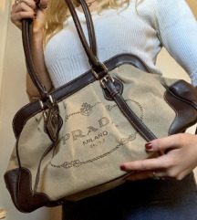 Original Prada torba Nova - vintage