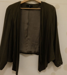 H&M jaknica(?), 38, uklj. ptt.