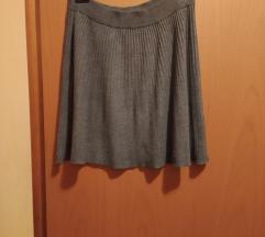 Suknja pletenina S/M