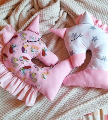 🦄 𝐉𝐄𝐃𝐍𝐎𝐑𝐎𝐆 🦄 jastuk igračka