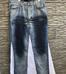 REZ Cavallli traper suknja-33