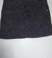 Promod traper suknja