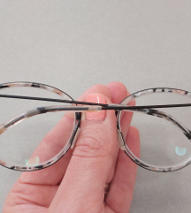 Woodys dioptrijske naočale