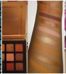 LOT 3 Beauty glazed paletice