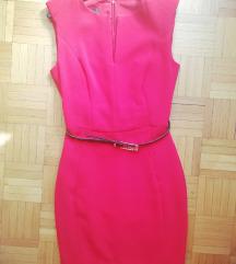 Crvena haljina Limited edition MANGO SUIT