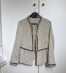 ZARA jaknica od tvida