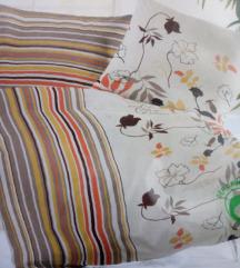 Nova posteljina 140*200,60*80