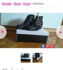 Gleznjace SNIZENO 50KN