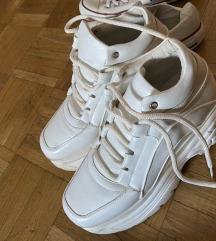 Bijele tenisice MASS 39
