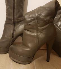 Thigh high čizme