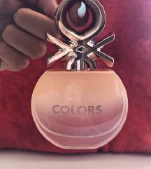 Benetton parfem