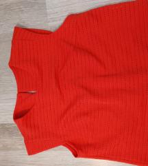 Crvena bluza/top