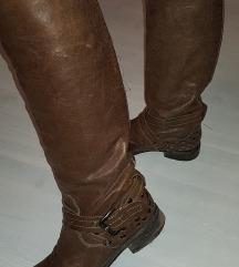 Kožne čizme
