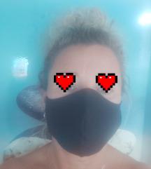 Maske,dva lica