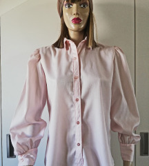 Divna roza bluza MISS FASHIONALITY br. M-L-XL