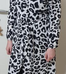2 nove leopard haljine