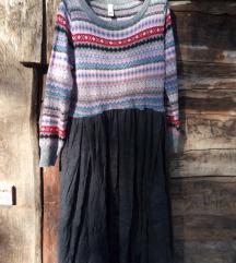 Wendy trendy haljina