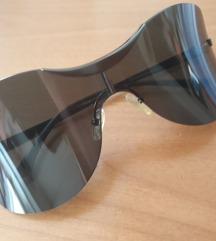 Originalne Armani sunčane naočale (konkavne leće)