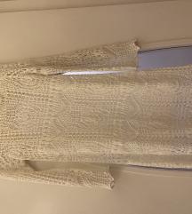 H&M pletena haljina