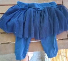 Tajice sa suknjom
