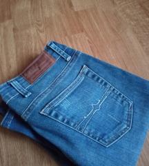 Cons Jeans traperice (blagi trapez)