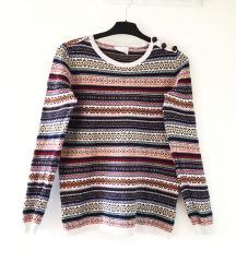 SPRINGFIELD pullover