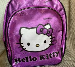 Hello Kitty novi ruksak