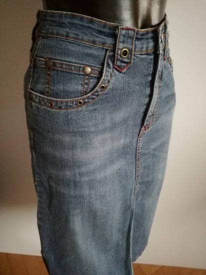 NOVA jeans suknja S svi artikli po 39kn