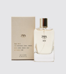 AKCIJA: Zara gold parfem