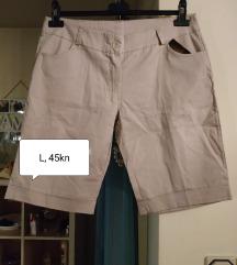 Kratke hlače L veličina