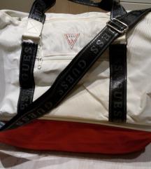 Torba za trening ili putna torba